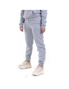 YSW Baby Blue Sweatpants