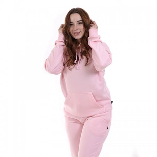 YSW Baby Pink Hoodie