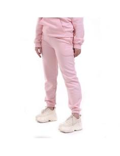 YSW Baby Pink Sweatpants